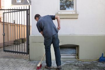 entretien d'immeubles